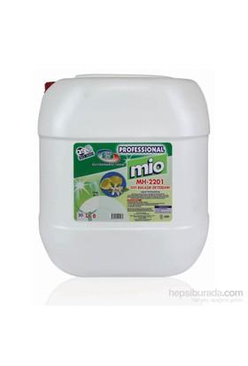 Mio Profesyonel Sıvı Bulaşık Deterjanı 30 Kg