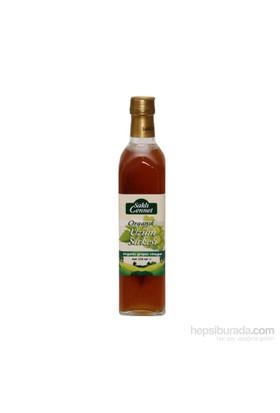 Saklı Cennet Organik Üzüm Sirkesi 250 ml