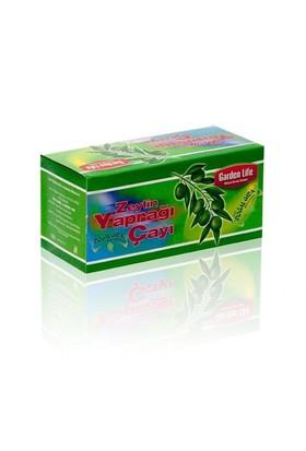 Siirt Doğal Gıda- Zeytin Yaprağı Çayı (30'Lu Demleme)