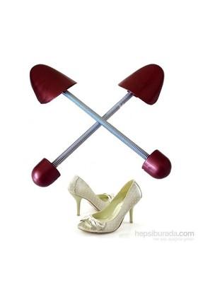 Hepsi Dahice Ayakkabı Dolgu Kalıbı (Bayan)