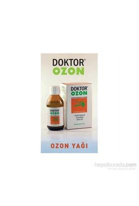 Doktor Ozon- Ozon Yağı 100 Ml