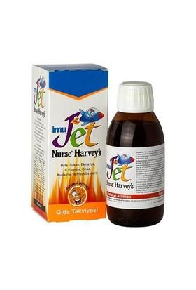 Nurse Harveys İmujet Portakal Aromalı Gıda Takviyesi