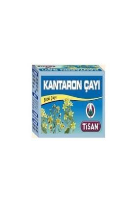 Tisan Kantaron Çayı