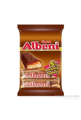 Ülker Albeni Kaplama Bar 5'li