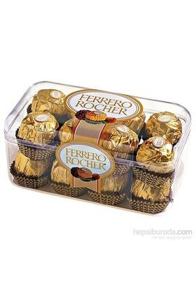Ferrero Rocher Fındıklı Çikolatalı Gofret 200 Gr
