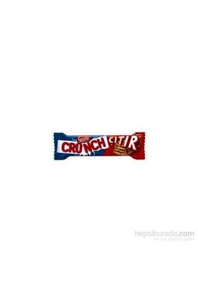 Nestle Kp. 30 Gr Crunch Gofret