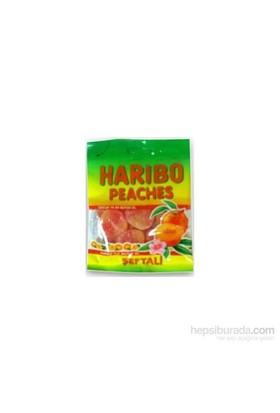 Haribo 80 Gr Peaches