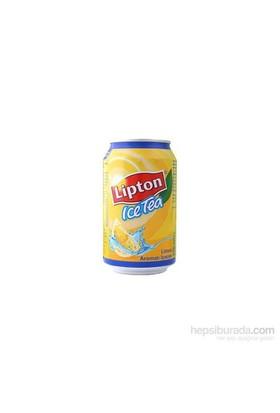 Lipton Ice Tea 330 Ml Limon Kutu
