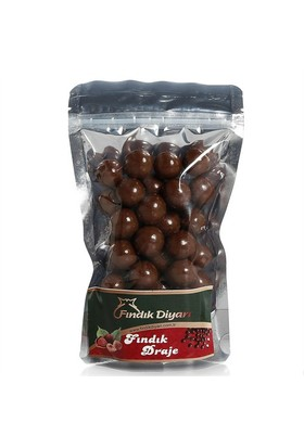 Fındık Diyarı 160 Gram Çikolatalı Fındık Draje