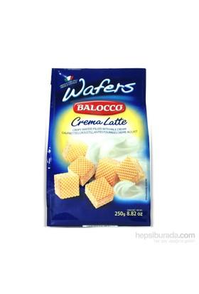 Balocco Wafers Vanilya 250 gr