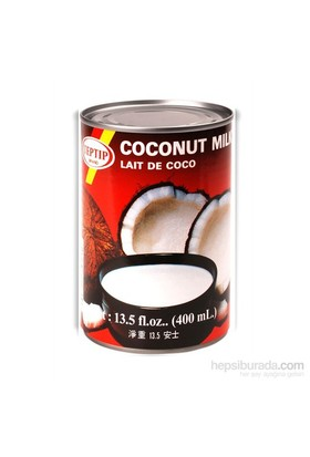 Tep-Tip Hindistan Cevizi Sütü 400 ml