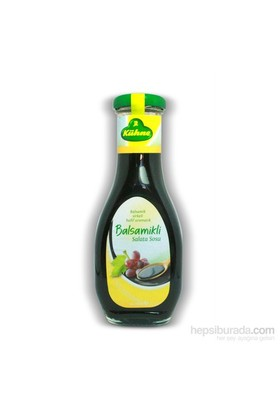Kühne 250 ml Balsamikli Salata Sosu