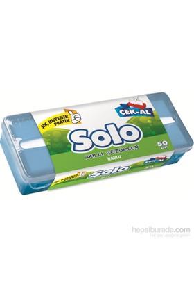 Solo Akıllı Çözümler Çek-Al Kağıt Havlu Kutu