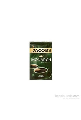 Jacobs 250 Gr Monarch Filtre Kahve