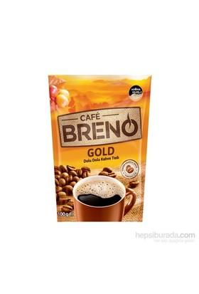 Cafe Breno Gold Ekonomik Paket 100 gr