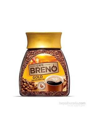 Cafe Breno Gold Cam Kavanoz 200 gr