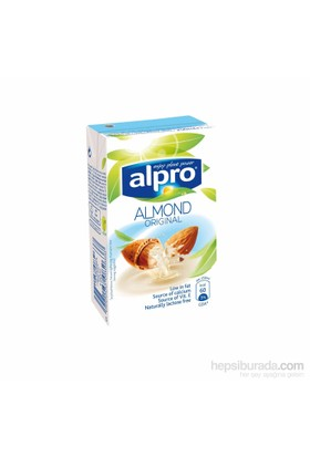 Alpro Badem Sütü 250 Ml