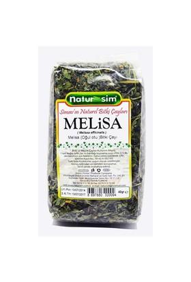 Natursim Melisa (Oğul Otu) Açık Dökme Bitki 40 Gr
