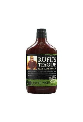 Rufus Teague Apple Mash Barbekü Sos 454 Gr
