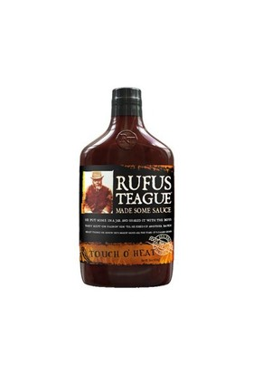 Rufus Teague Touch O Heat Barbekü Sos 454 Gr