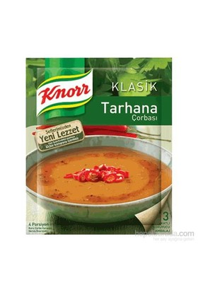 Knorr Tarhana Çorbası 4 Kişilik 74 Gr