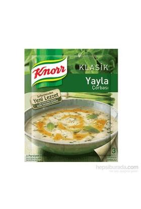 Knorr Hazır Çorba Yayla Corbası 74 gr