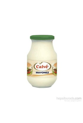 Calve Mayonez Cam 500 Gr