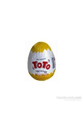 Toto C. 20 Gr Suprise Yumurta
