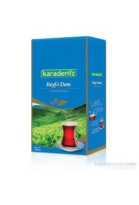 Doğuş Karadeniz Keyf-i Dem Dökme Çay 1000 gr