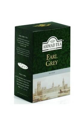 Ahmad Tea Earl Grey 250Gr Dökme Çay