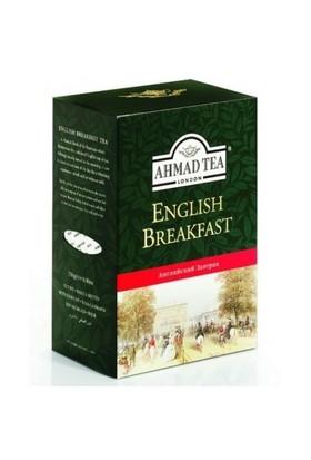 Ahmad Tea Englısh Breakfast 250Gr Dökme Çay
