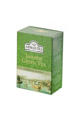 Ahmad Tea Yaseminli Yeşil Çay 250Gr Dökme