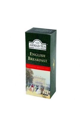 AHMAD TEA ENGLISH BREAKFAST BARDAK POŞET ÇAY 20'LI