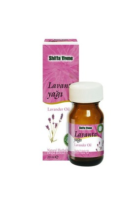 Shiffa Home Lavanta Yağı 20 Ml