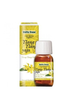 Shiffa Home Ylang Ylang Yağı 20 Ml