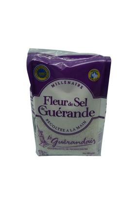 Sel De Guerande Fleur De Sel Sg Tuz, 250Gr