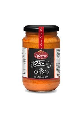 Ferrer Romesco Tapas Sosu, 320Gr