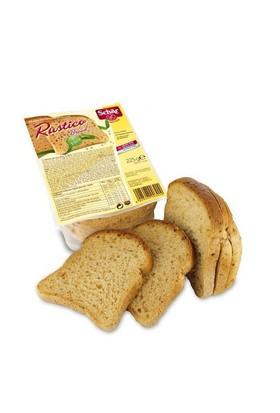 Schar Rustico Bread Lifli Glutensiz Ekmek 225 Gr.