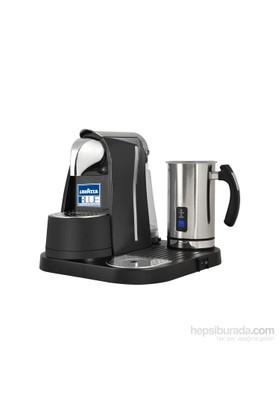 Lavazza Coffetech Milk Web Set 40 adet Lavazza Blue Kapsül Kahve HEDİYELİ !