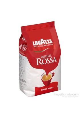Lavazza Qualita Rossa Çekirdek Kahve 1 kg
