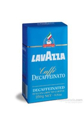 Lavazza Caffe Decaffeinato Öğütülmüş Kahve 250 gr