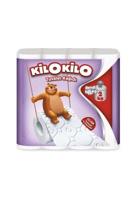 Kilo Kilo Standart Tuvalet Kağıdı 32'Li