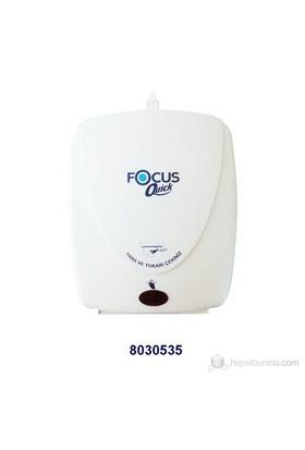 Focus Quıck Havlu Dispenseri - Adaptörlü (20,7 cm) Koli İçi 1 Adet kk