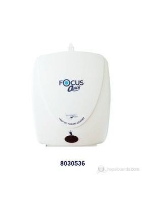 Focus Quıck Havlu Dispenseri - Pilli (20,7 cm) Koli İçi 1 Adet