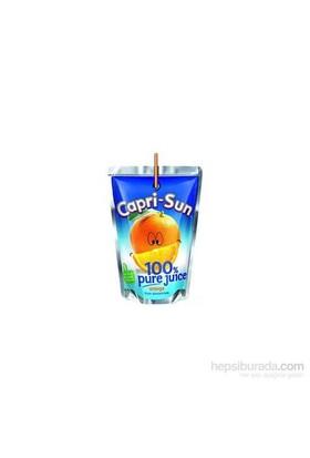 Capri Sun 200 Ml Meyve Suyu Super Kids