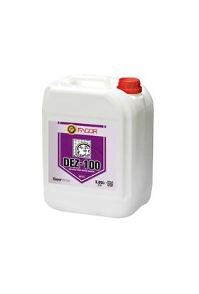 Bayerkimya Fagor Dez 100 Qac Bazlı Yüzey Hijyen Maddesi 5 Kg