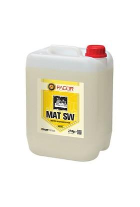 Bayerkimya Fagor Mat Sw Endüstriyel Bulaşık Makine Deterjanı 25 Kg