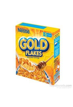 Nestle Gold Flakes Ballı Mısır Gevreği 250 gr