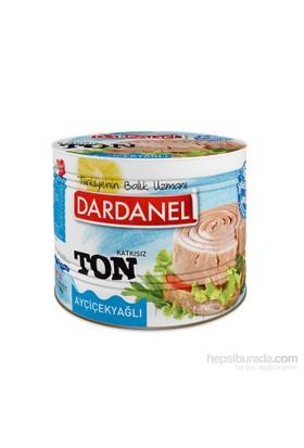 Dardanel Ton Balığı 1705 gr