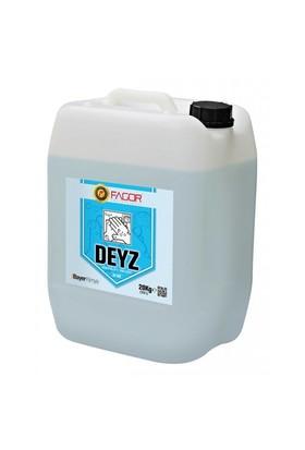 Bayerkimya Fagor Deyz Hijyenik Sıvı El Yıkama Maddesi 20 Kg